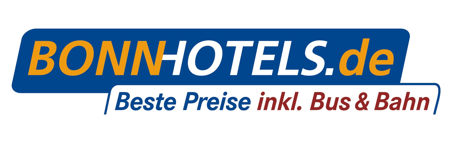 Logo Bonnhotels.de