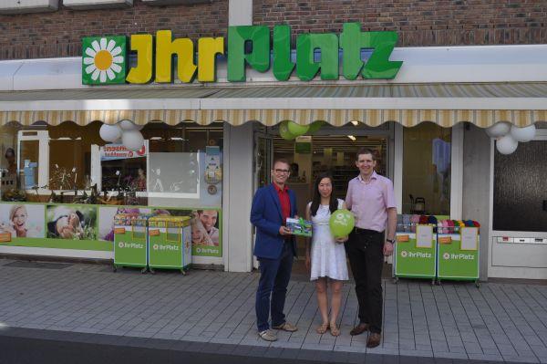"""Stadt Meckenheim   Wirtschaftsförderung in Meckenheim: """"Ihr Platz"""