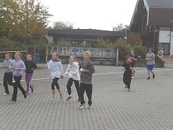 Kag Tag Des Sports 2011 Sponsorenlauf